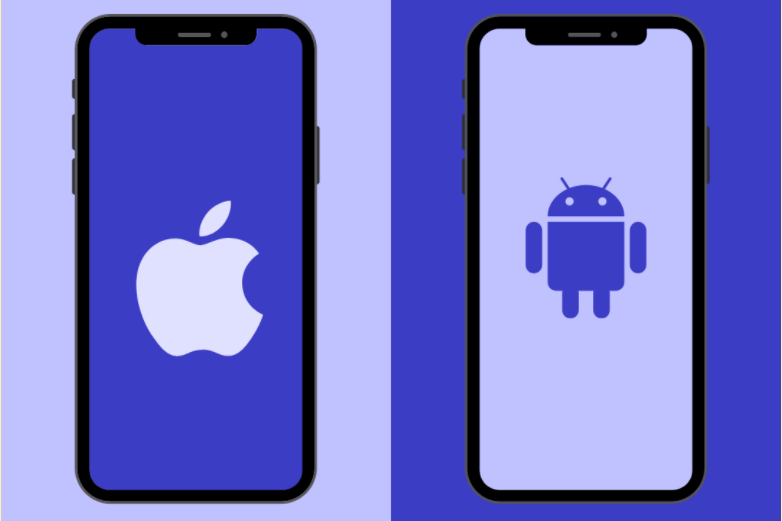 Should you focus on iOS or Android development for your startup?