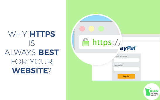 The Difference Between HTTP and HTTPS and Why It is Important