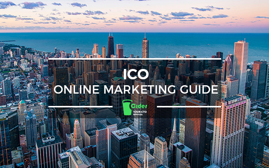 ICO Online Marketing Guide