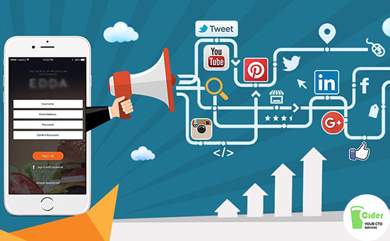 Launching a Mobile App? 5 steps to make your pre-launch marketing campaign successful