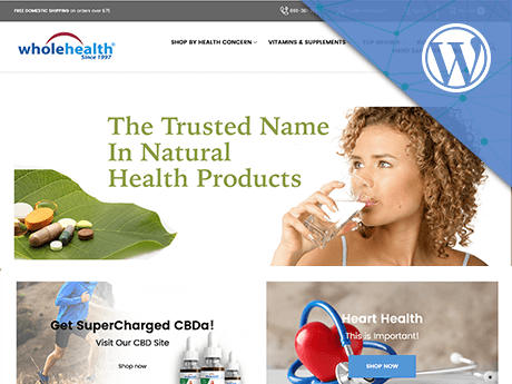 Wholehealth